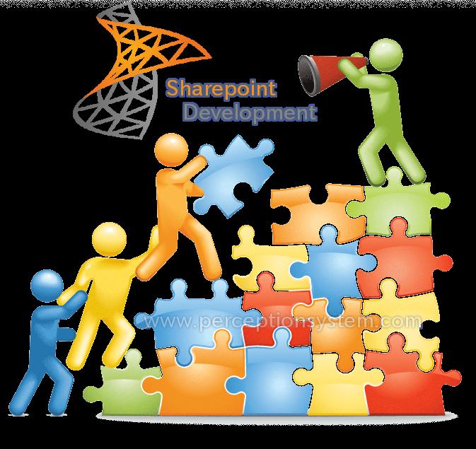 SharePoint-Server utvecklare sökes