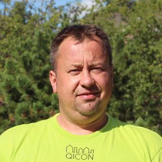 Rafal Dziedzinski